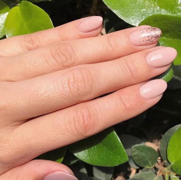 I'm a Pro at Removing Gel Polish at Home—Here's How I Do It